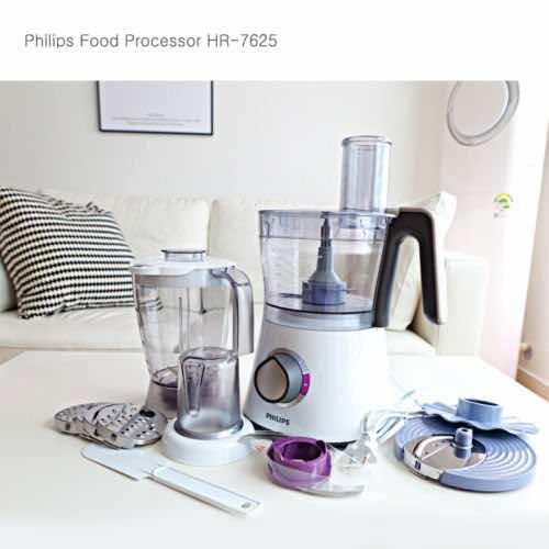 10 Best Food processors (8)