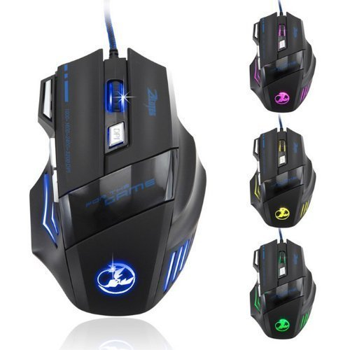 10 Best Gaming Mouse (2)