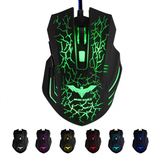 10 Best Gaming Mouse (6)