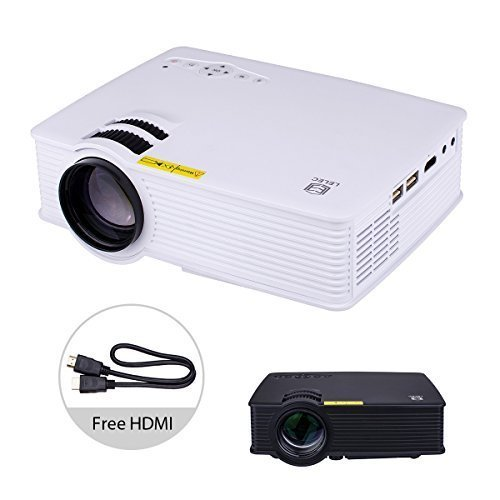 10 Best Gaming Projectors (2)