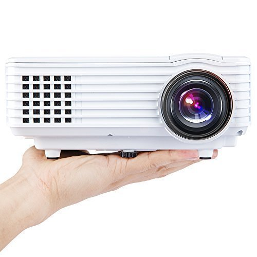 10 Best Gaming Projectors (4)
