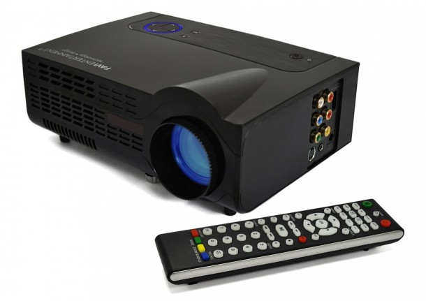 10 Best Gaming Projectors (6)