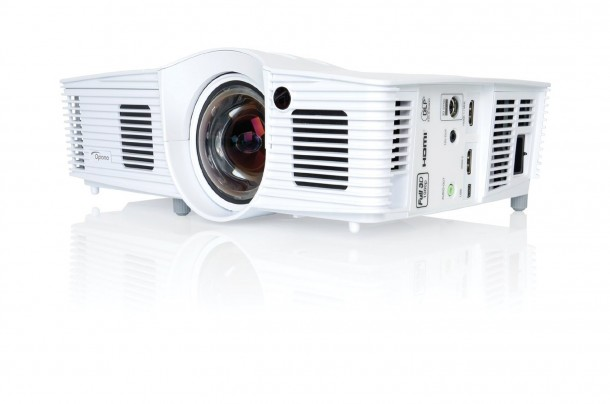 10 Best Gaming Projectors (7)