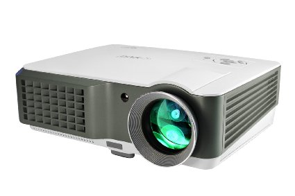 10 Best Gaming Projectors (8)