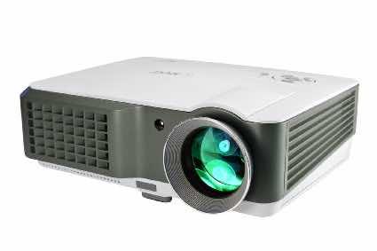 10 Best Gaming Projectors (8)