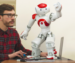 10 Best Humanoid Robots (2)
