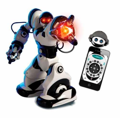 WowWee Robosapien X Humanoid Robots
