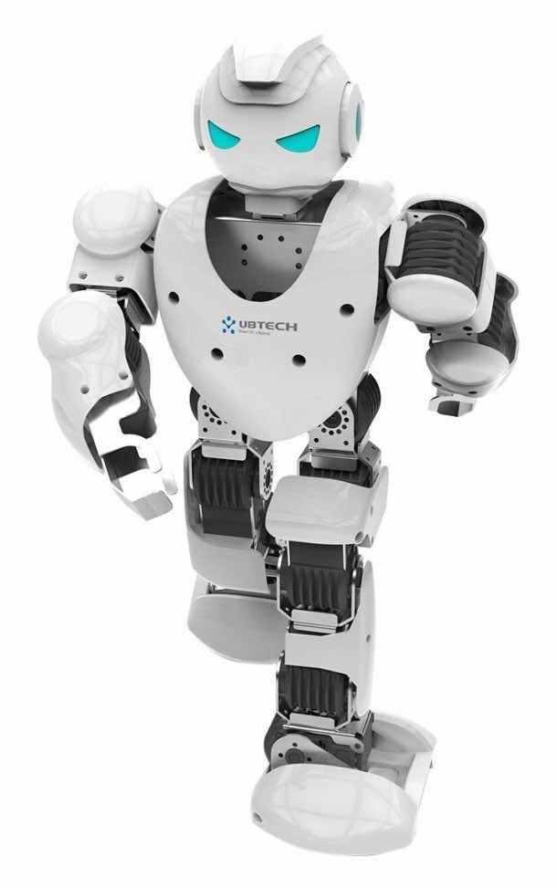 ROBOTIS Bioloid Premium Kit [US-110V]