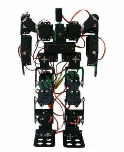Gowe® 17DOF Biped Robotic Educational Kit