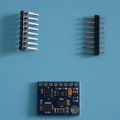 IMU Modules For Raspberry Pi 7