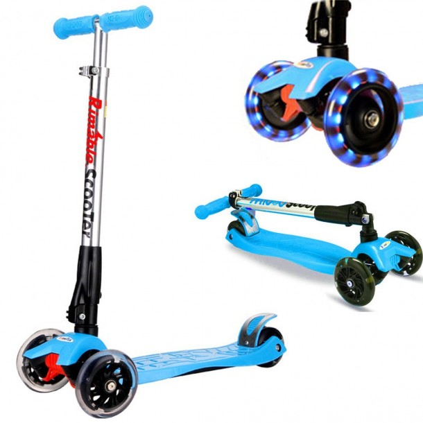 10 Best Kick Scooters (3)