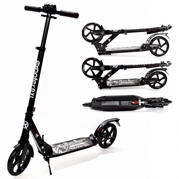 10 Best Kick Scooters (8)