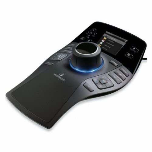 3Dconnexion 3DX-700036 AutoCad Mouse