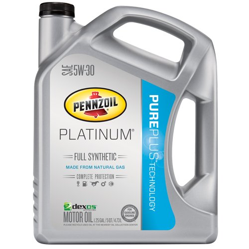 10 best synthetic motor oils for Pennzoil 5w 30 synthetic motor oil