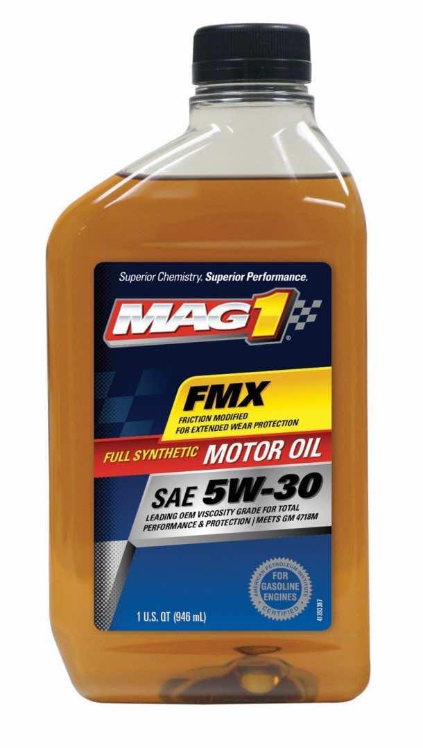 10 Best Synthetic Motor Oils (5)