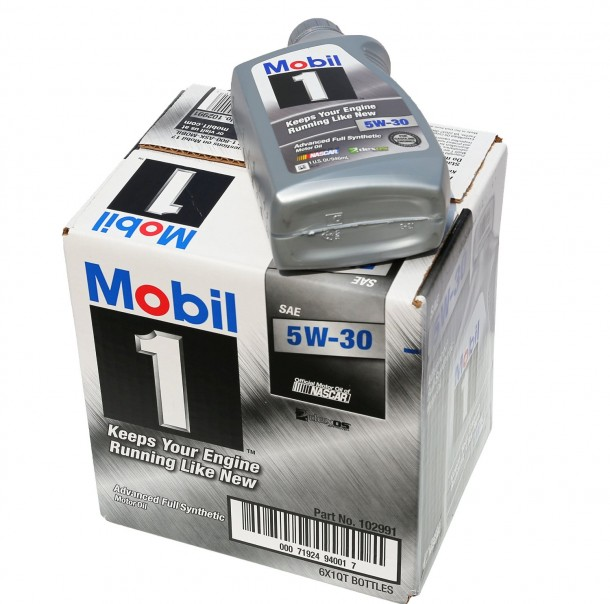 10 best synthetic motor oils