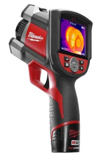 10 Best Thermal Imaging Cameras (10)
