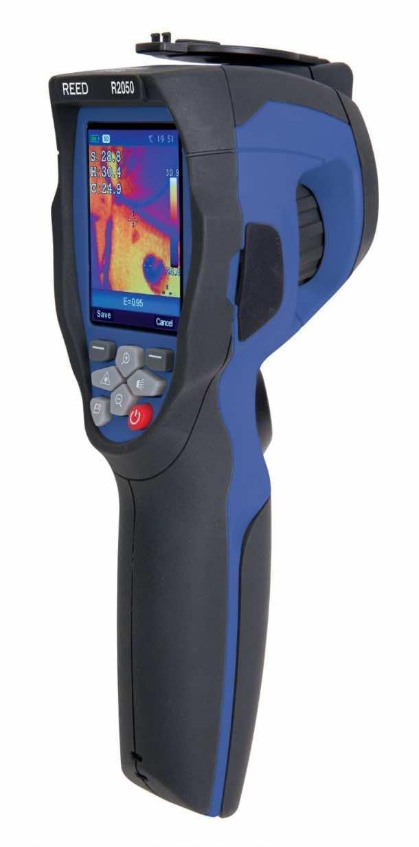 10 Best Thermal Imaging Cameras (7)
