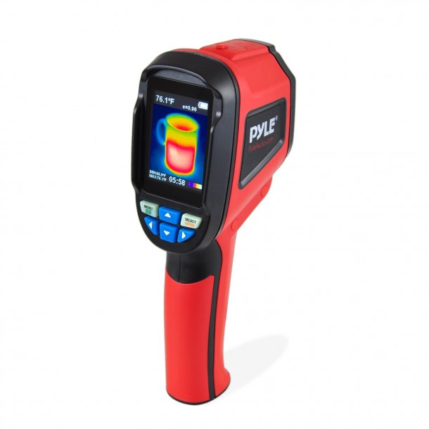 10 Best Thermal Imaging Cameras (8)