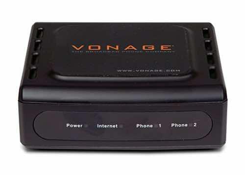 D-Link VTA-VR Broadband Telephone Adapter
