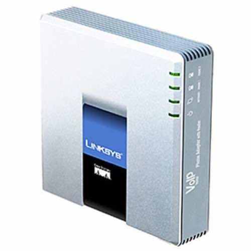 Cisco SPA2102