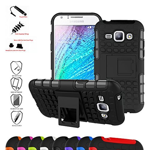 10 Best cases for Samsung Galaxy J1-2016 (2)