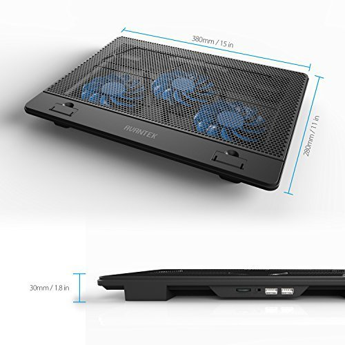 10 Best laptop cooling pads (4)