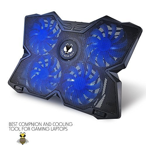 10 Best laptop cooling pads (9)