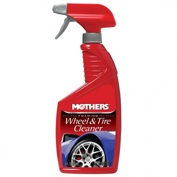 10 Best wheel and Rim Cleaners (10)