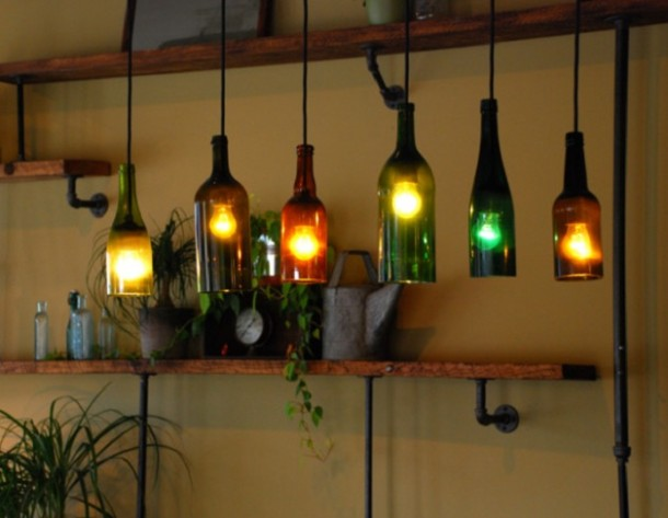 10 Ways You Can Use Kitchen Utensils For Decor 6