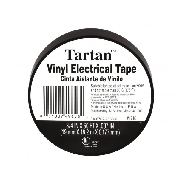 10 best electrical insulation tapes (7)