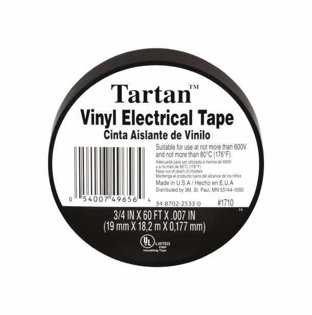 Tartan Vinyl