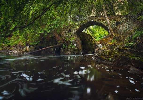 15 Mystical Bridges That Transport You To Fantasy World 11