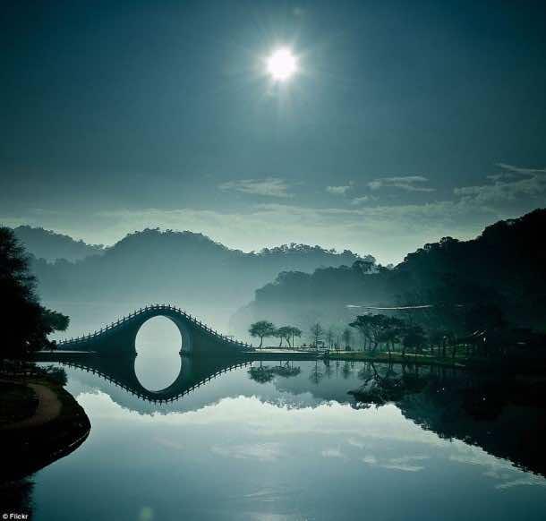 15 Mystical Bridges That Transport You To Fantasy World 3