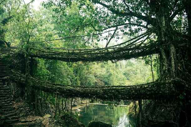 15 Mystical Bridges That Transport You To Fantasy World 4
