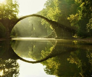 15 Mystical Bridges That Transport You To Fantasy World featured