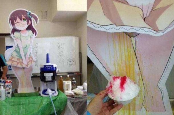 30 Most Bizarre Things Hailing From Japan 13