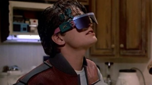Back to the Future II – The Future Predictions And Where We Are 17