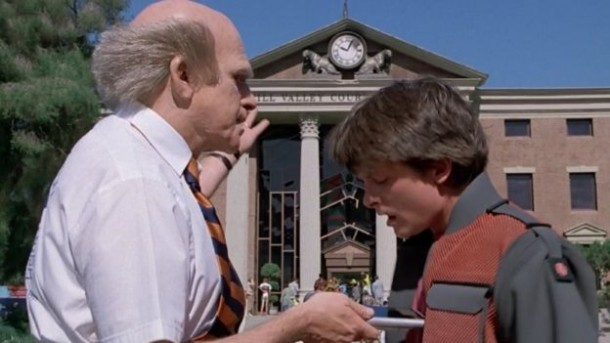 Back to the Future II – The Future Predictions And Where We Are 20