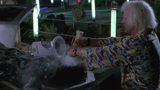 Back to the Future II – The Future Predictions And Where We Are 5