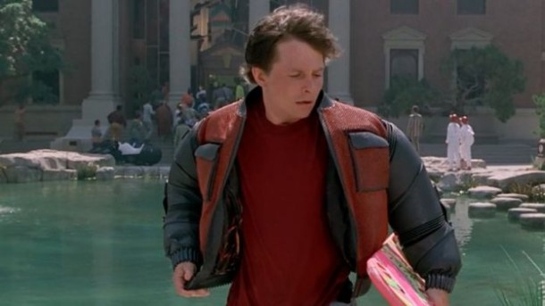 Back to the Future II – The Future Predictions And Where We Are 8