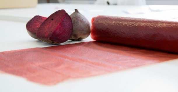 Brazilian Research Team Has Created Edible Plastic Film 4