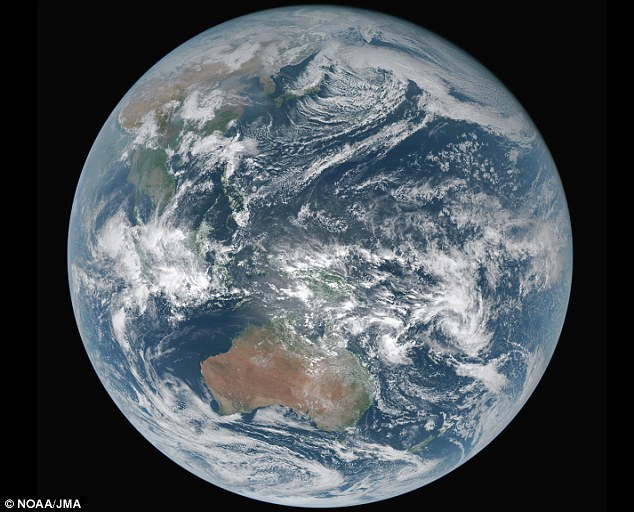 Earth unique position