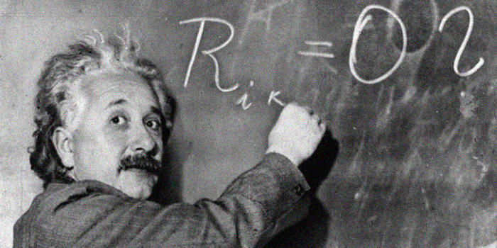 Einstein's Biggest Prediction In Science Has Just Been Proven Right