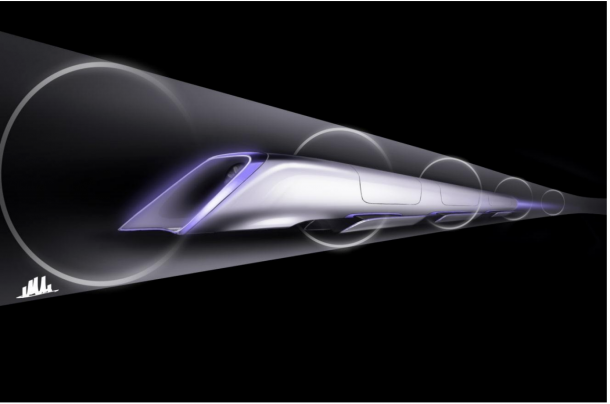 Elon Musk Envisions A Hyperloop On Mars As Well 2