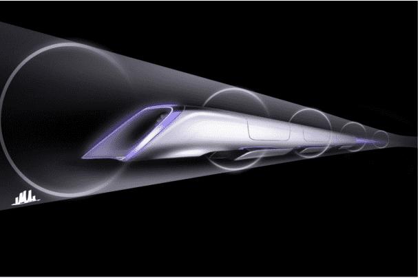 Elon Musk Envisions A Hyperloop On Mars As Well 2
