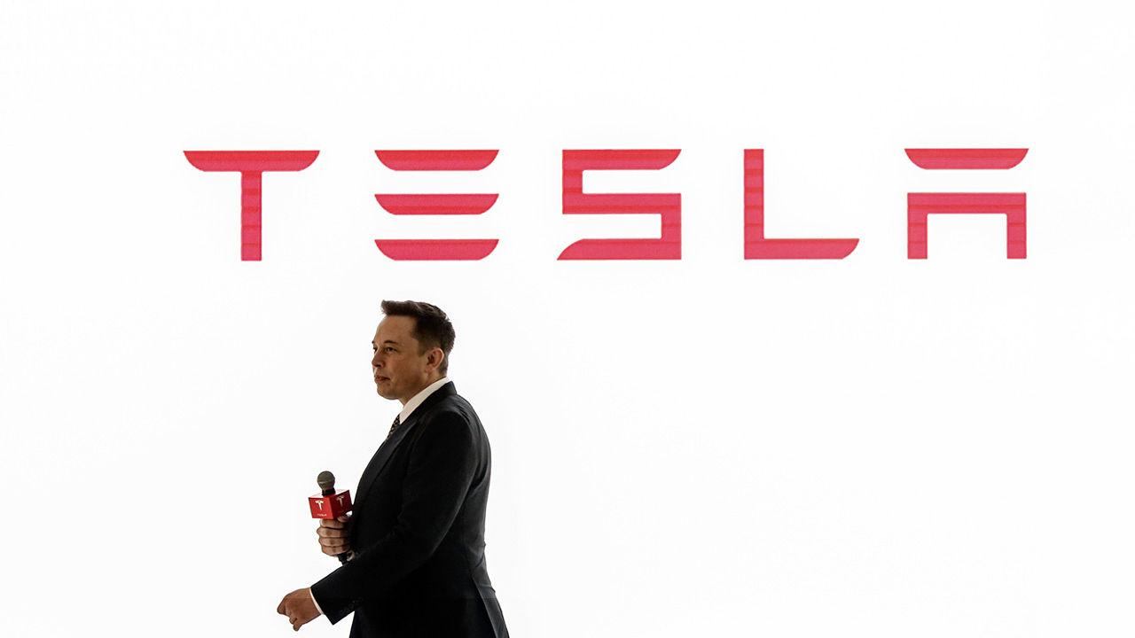 Elon Musk Has Cancelled A Blogger's Tesla Model X Order