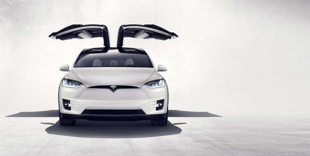 Elon Musk Has Cancelled A Blogger's Tesla Model X Order