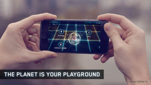 Father.IO Is Bringing Laser Tag To Your Neighborhood Like A Boss 2