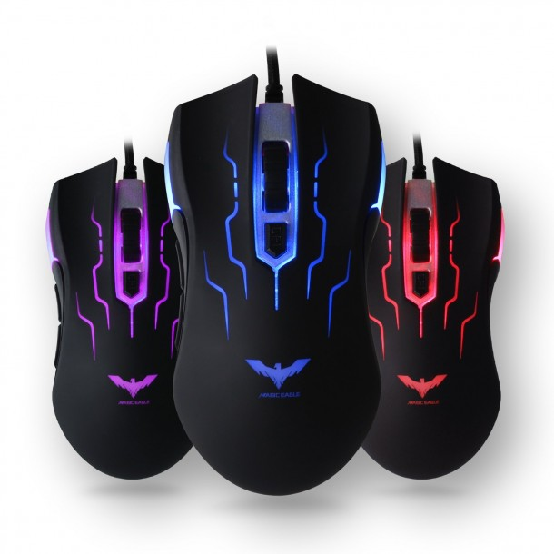 Gaming mouse that offer the best value for money (7)
